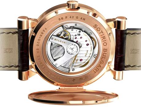 Часы Bvlgari Купить копии часов Bvlgari дешево Мужские